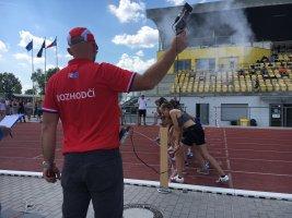 Krajské finále - Plzeň
